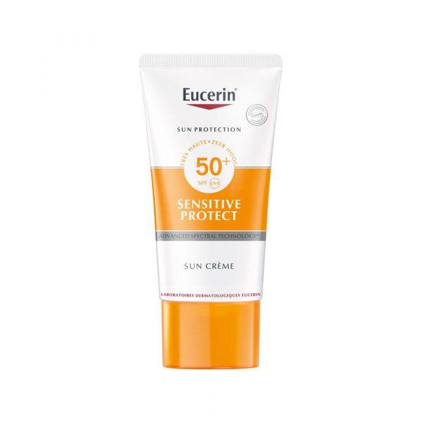 Eucerin Sun Creme SPF 50+ 50ml