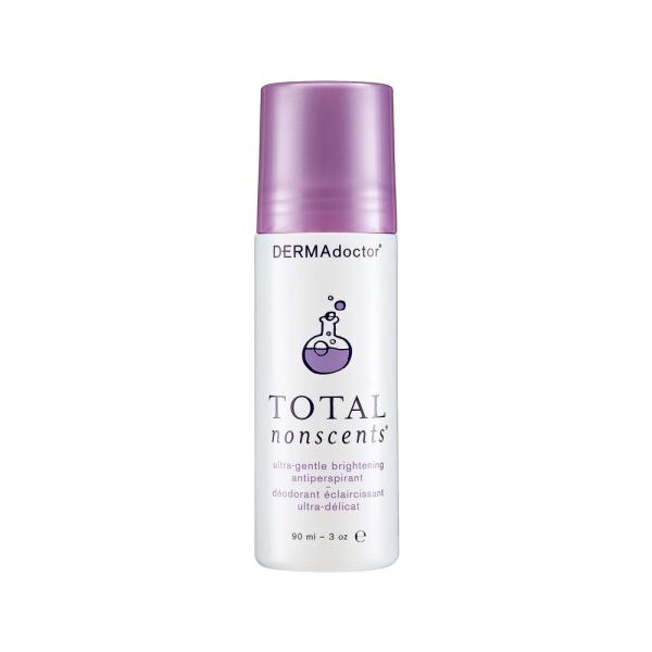 DermaDoctor Total Nonscents Ultra Gentle Antiperspirant 90ml