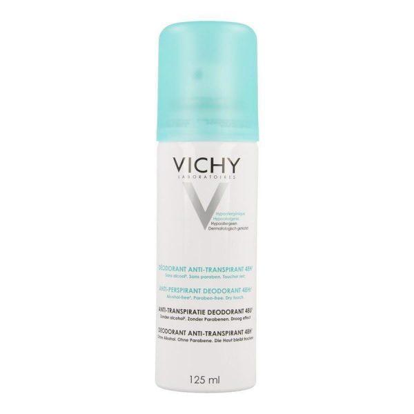 Vichy Anti - Transpirant Spray 125ml