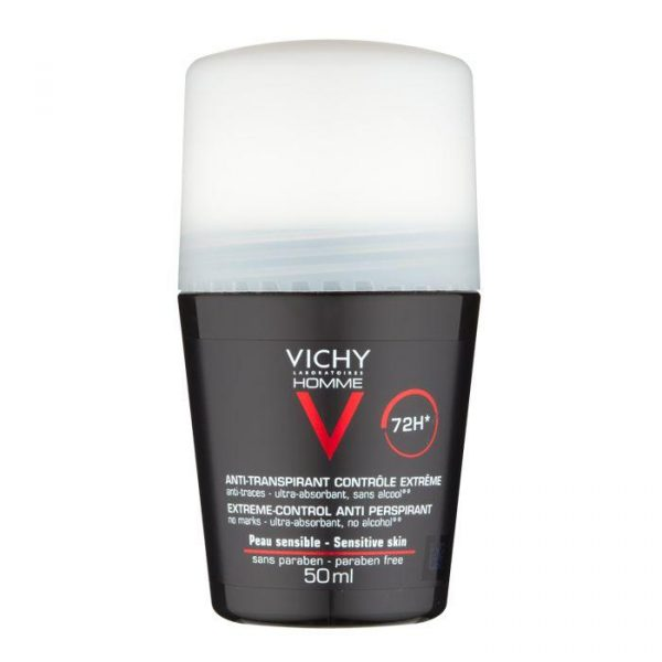 VICHY Deo Roll On Homme 72H