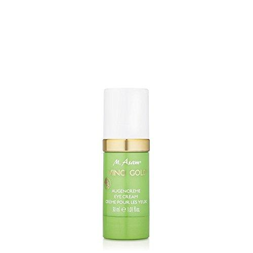 M Asam Vino Gold eye cream 30ml