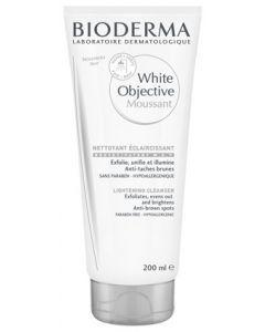 Bioderma White Objective Moussant 200ml