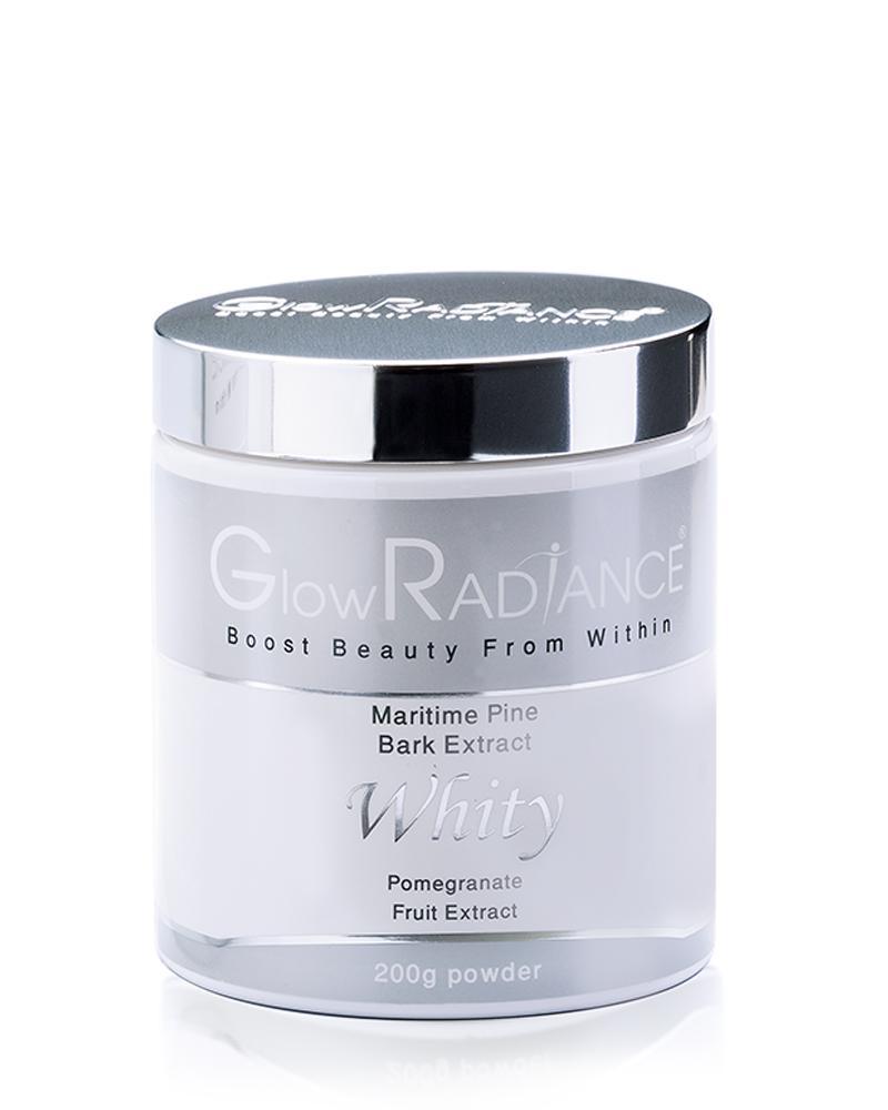 GlowRadiance Whity Powder 200G