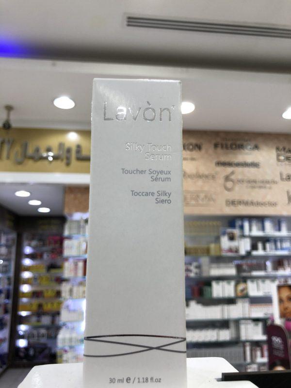 Lavon Silky Touch Serum 30mL